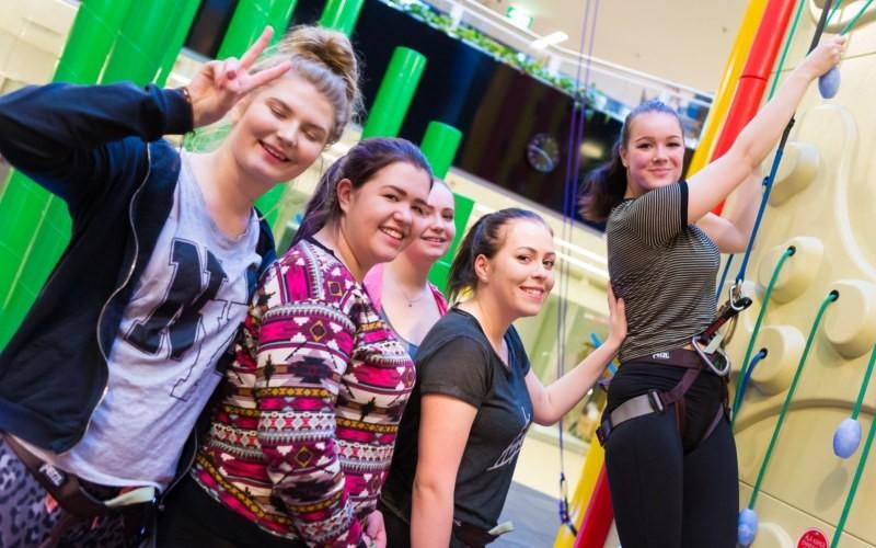 Opiskelijalippu Helsinki