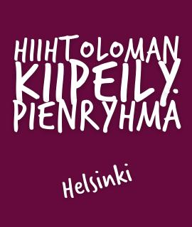 Hiihtoloman pienryhmä Helsinki