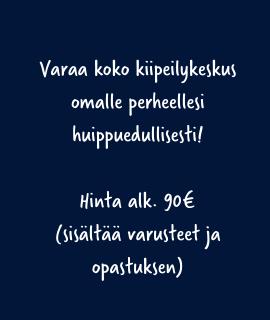 Perhekiipeily Helsinki