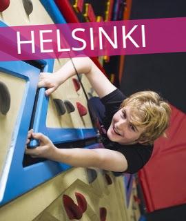 Kiipeilykerho Helsinki