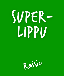 Superlippu Raisio