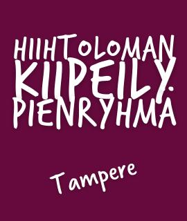 Hiihtoloman pienryhmä Tampere